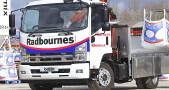 Radbournes_truck